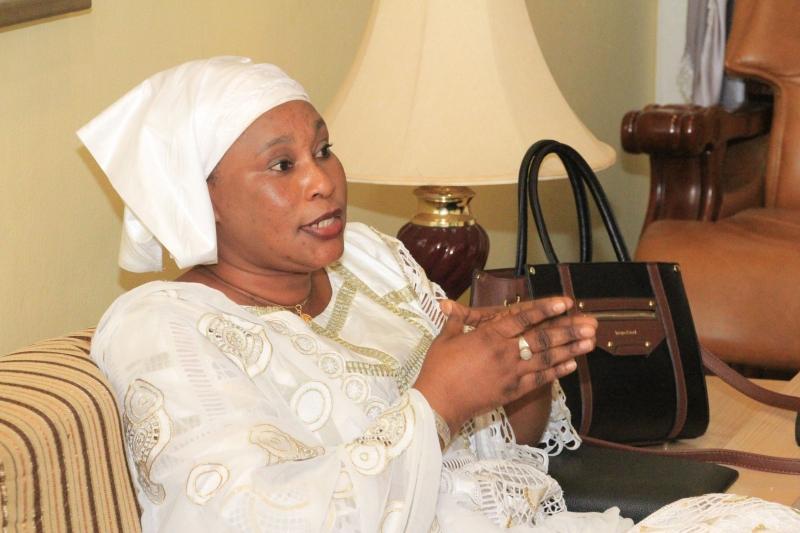 Governor-Upper-River-Region-Mrs.-Fanta-S.B.-Manneh
