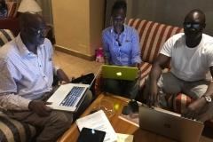 Second Diaspora Finance Technical Roundtable (DFTR2)
