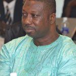 Abdoulie Gassama, Dep. Dir. General, GRTS