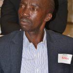 Baboucarr M.B. Cham, Project Assistant, GAFNA