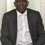 Ebrima Jobe, DPS, MOFA