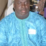 Lamin A.K. Touray, Registrar of companies, AG Chambers, MoJ